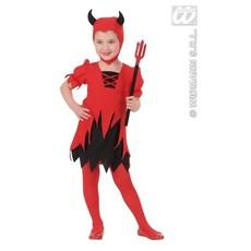 Kleine duivel kind Angra