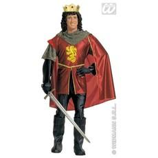 Ridder kostuum koninklijk