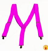 Bretel pink