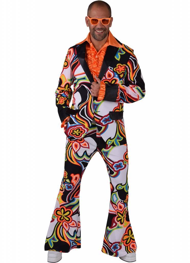 34b2d00a14bdf9 70 s Kostuum Disco nodig  Laaggeprijsd en snel bezorgd! - Feestbazaar.nl