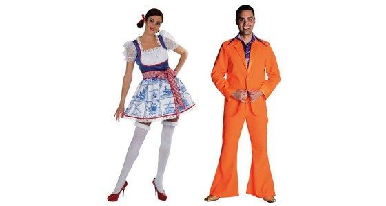 feestkleding nederland