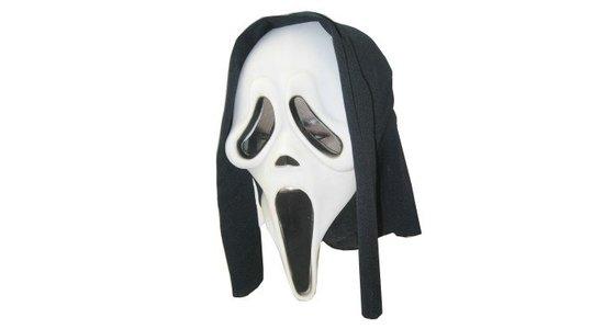 Griezel maskers