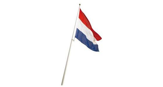 Vlaggen - Spandoeken