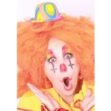 Clowns Hoedje Mini