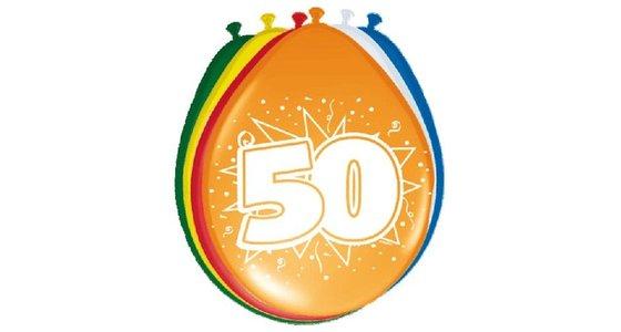 50 jaar