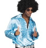 Party shirt turquoise