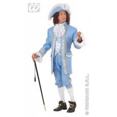 Britse Hofheer kostuum 18e eeuw