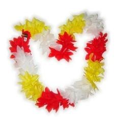 Hawaiislinger tricolor populair