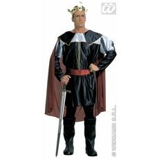 Koning Karel kostuum man