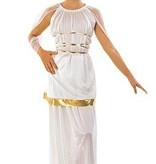 Griekse Godin kostuum kind
