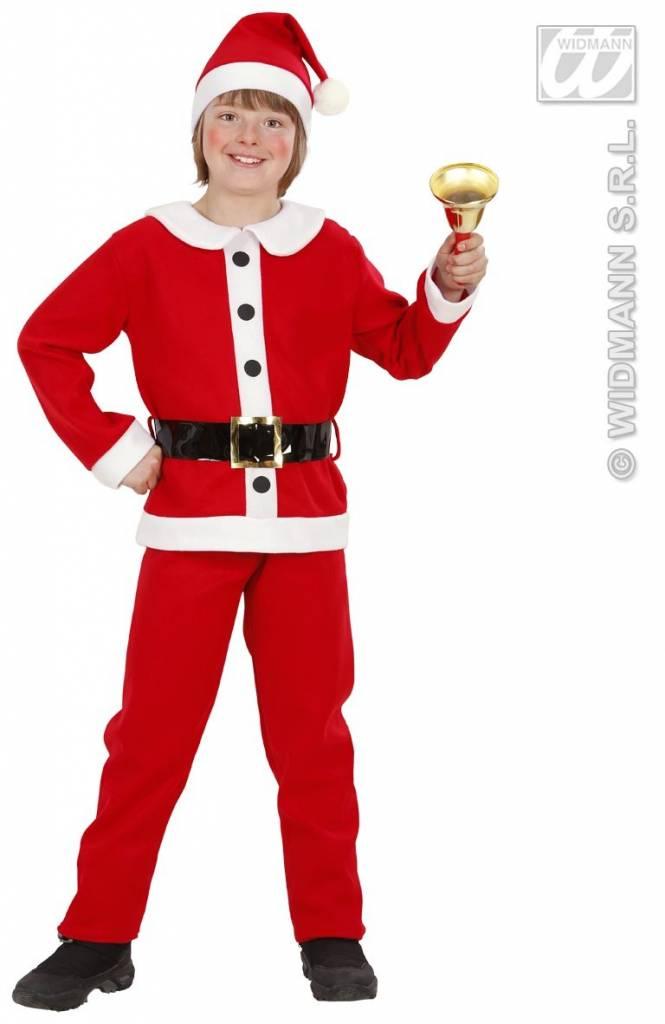 Kerst Kostuum Kind Feestbazaar Nl