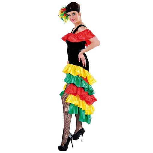 Braziliaanse Carnavalsjurk elite