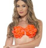 Hawaii Beha neon oranje