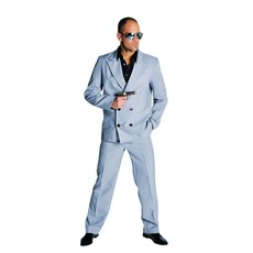 Miami Vice pak grijs Elite