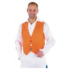 Gilet oranje elite