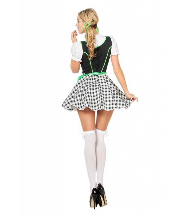 Dirndl jurk Romy elite