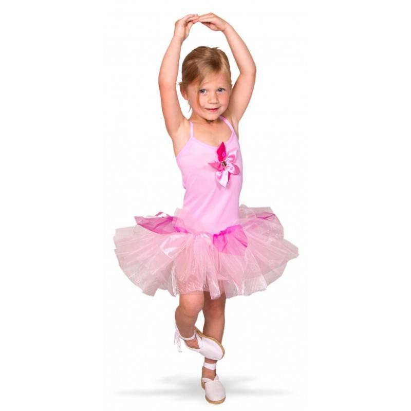 Roze Ballerina pakje