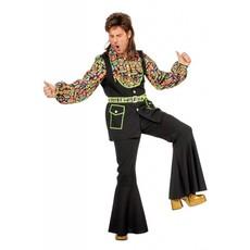 Neon Popart kleding man