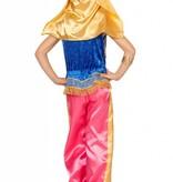 Arabische prinses meisje elite