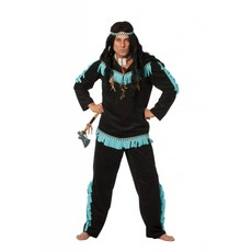 Indiaan Wishbone man elite