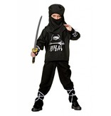 American Ninja pak kind