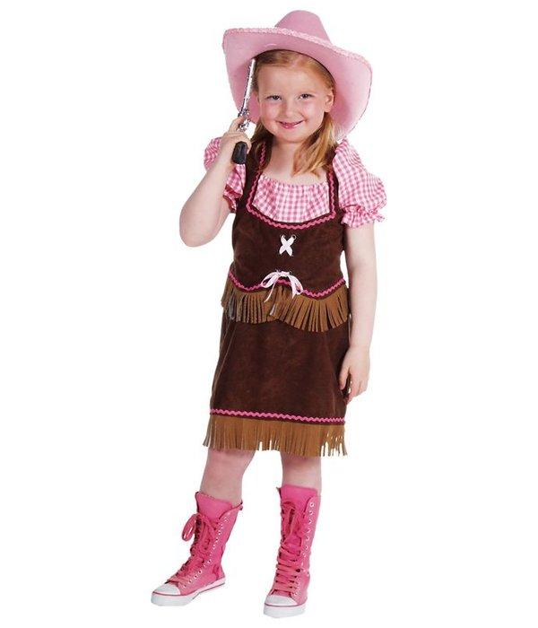 Cowboy jurk kind Liberty