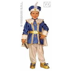 Kleine Royal Prince kostuum