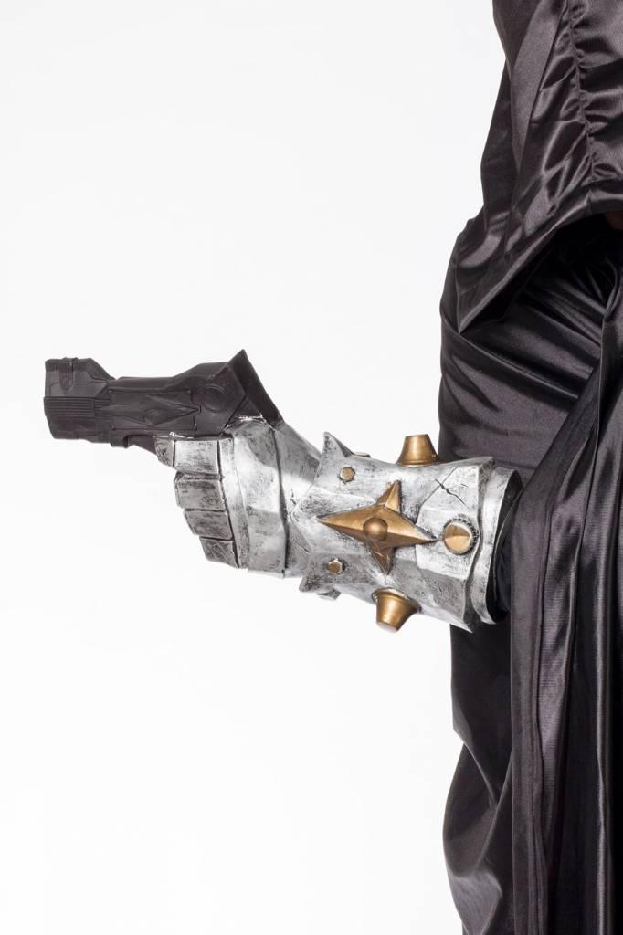 Hand Robot met pistool
