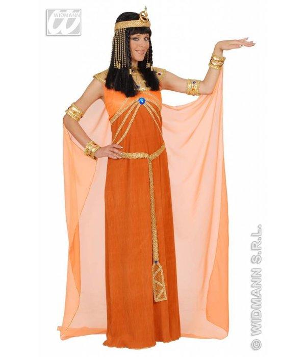 Egyptische koningin elite