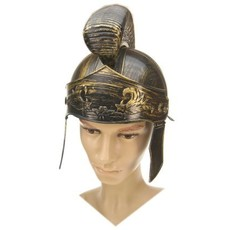 Helm Romein antiek