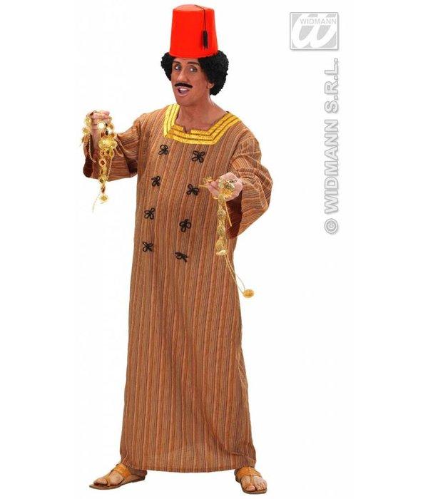 Marrokaan Askari kostuum