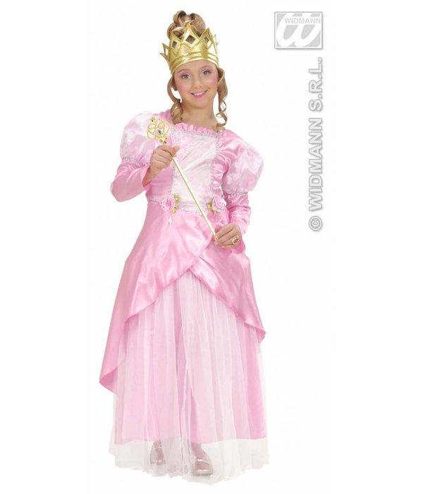 Sprookjes prinses kostuum