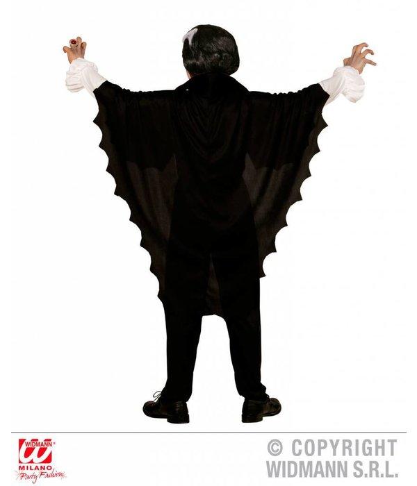 Vleermuiscape kind