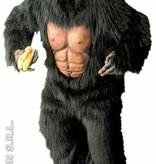 King Kong kostuum pluche