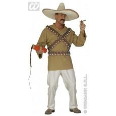 Mexicaans kostuum man
