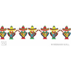 Slinger Mexicaans 3 meter