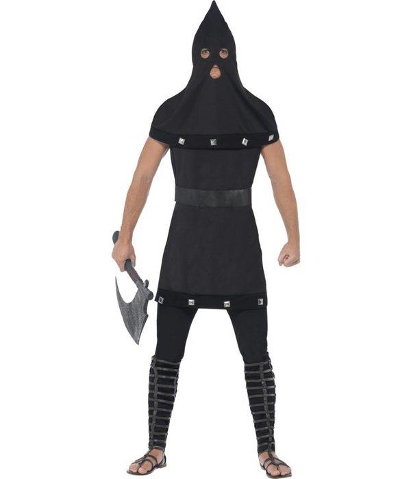 Halloween Kostuum Nl.Dungeon Master Halloween Kostuum