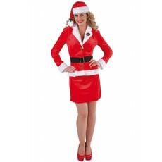 Santa Girl pakje business