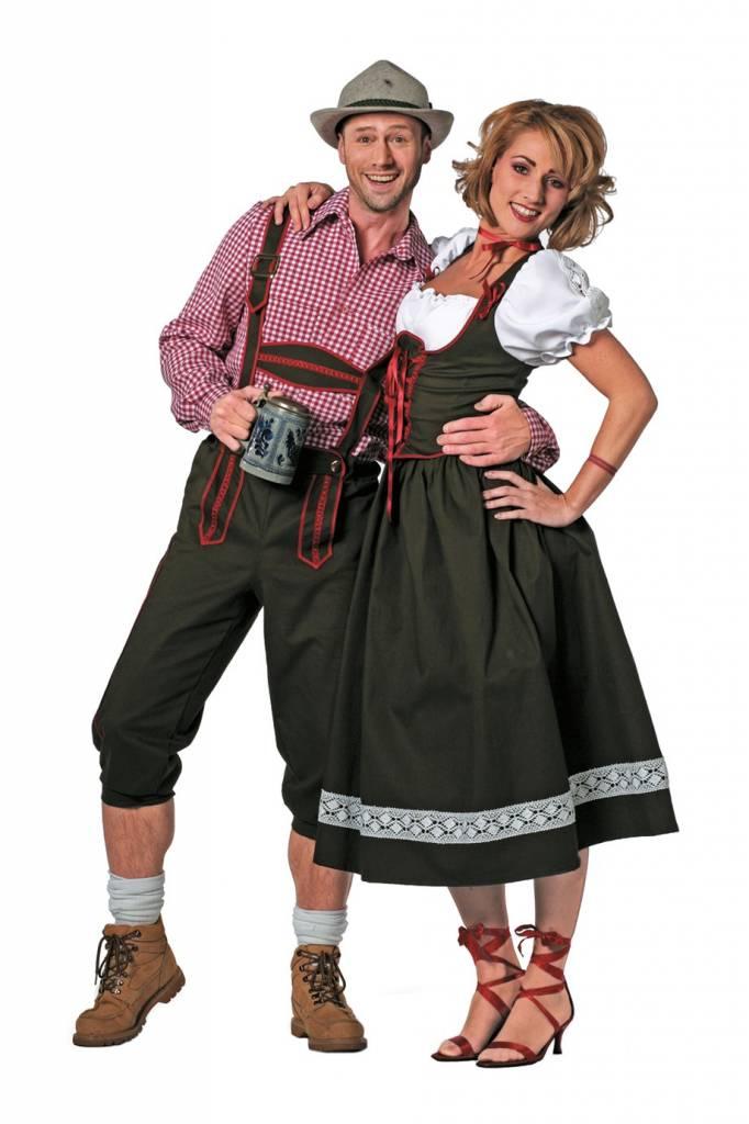 f4d332a3a756d7 Dirndl jurk lang nodig  Laaggeprijsd en snel bezorgd! - Feestbazaar.nl