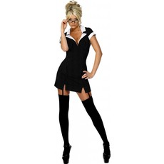 Sexy Secretaresse pakje