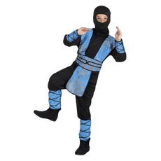 Royal Ninja kinder kostuum