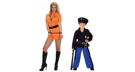 Politie - Boeven