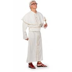 Verkleedkleding Paus elite