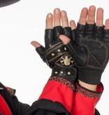 Vingerloze piratenhandschoenen