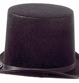 Extra hoge hoed vilt