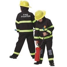 Brandweer kostuum kind