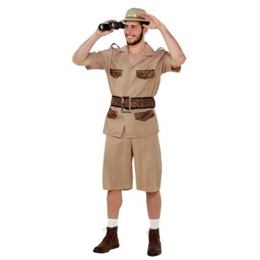 Safari pak heren