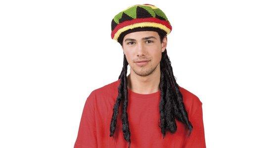 Jungle hoed