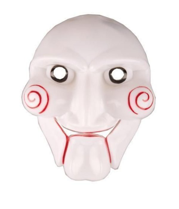 Masker Horror Carl