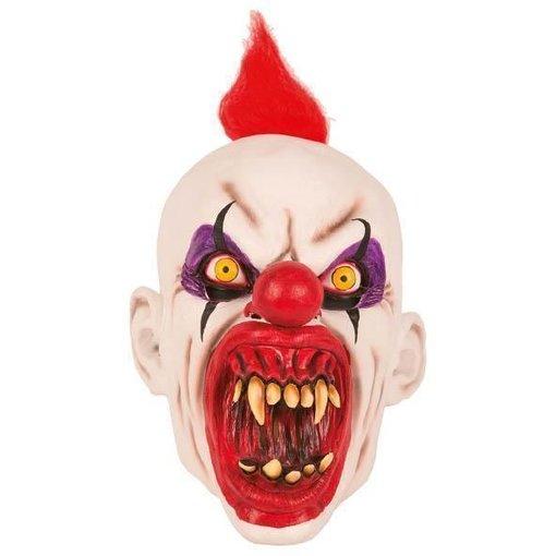 Scary Killer clown masker